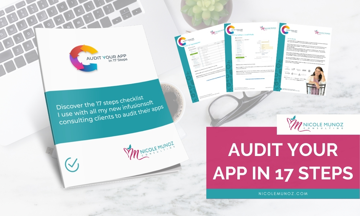 Audit Your App in 17 Steps